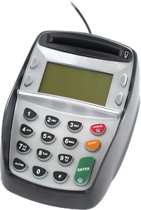 Ingenico 3300 PIN Pad